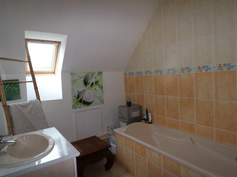 Vente maison / villa Fontenay sur eure 332000€ - Photo 8