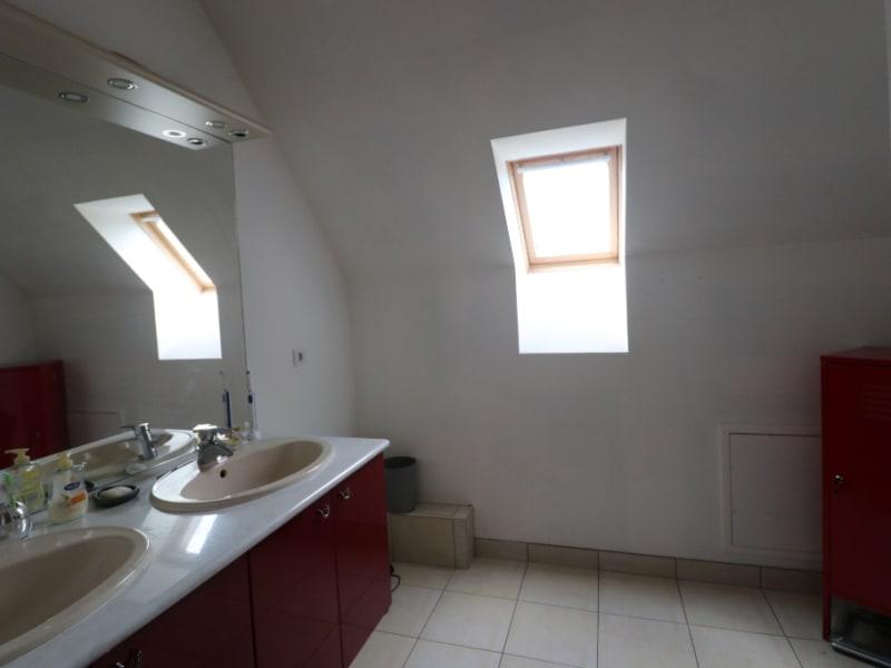 Vente maison / villa Fontenay sur eure 332000€ - Photo 10