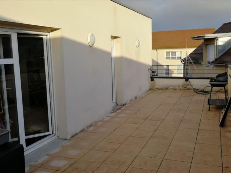 Sale apartment Survilliers 188500€ - Picture 3