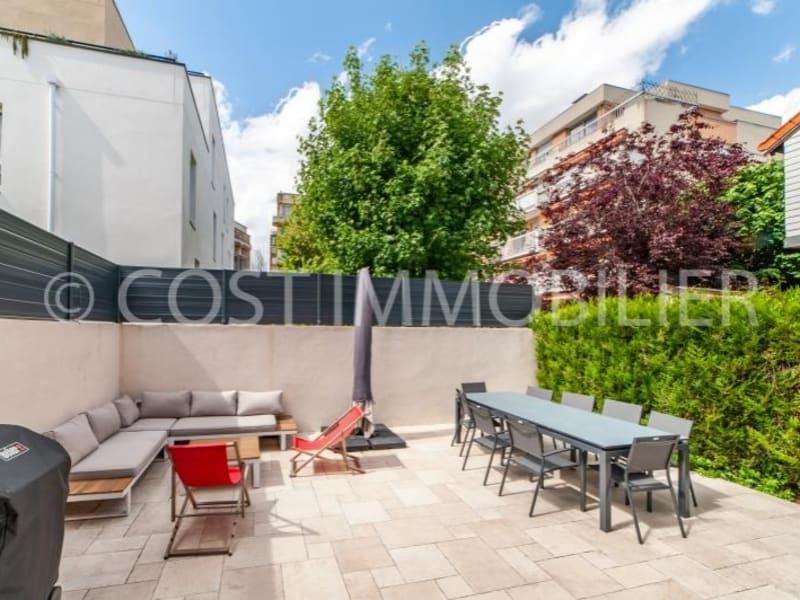 Vente de prestige maison / villa Courbevoie 1599000€ - Photo 2