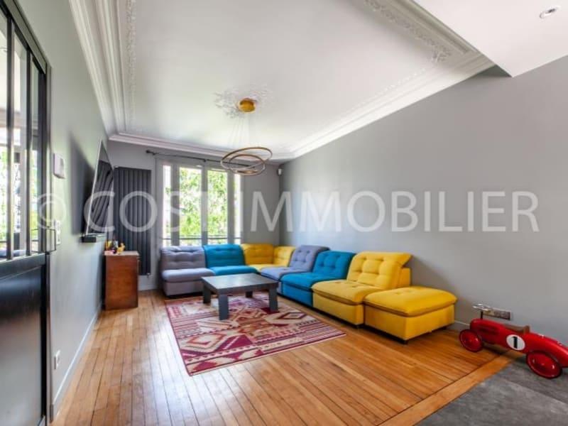 Vente de prestige maison / villa Courbevoie 1599000€ - Photo 3