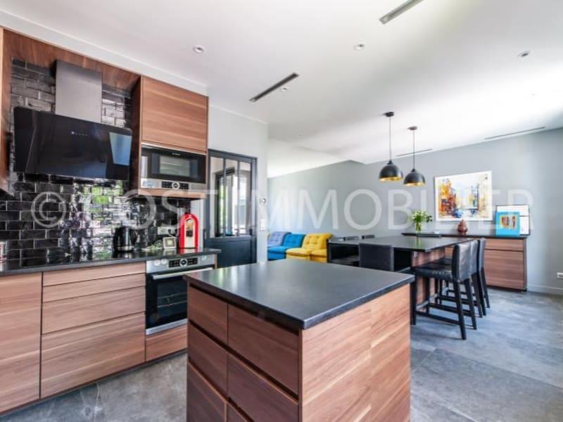 Vente de prestige maison / villa Courbevoie 1599000€ - Photo 4