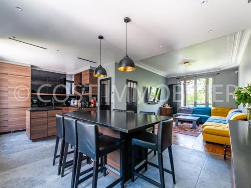 Vente de prestige maison / villa Courbevoie 1599000€ - Photo 5