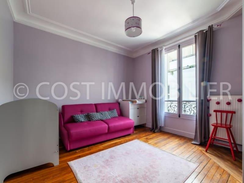 Vente de prestige maison / villa Courbevoie 1599000€ - Photo 6