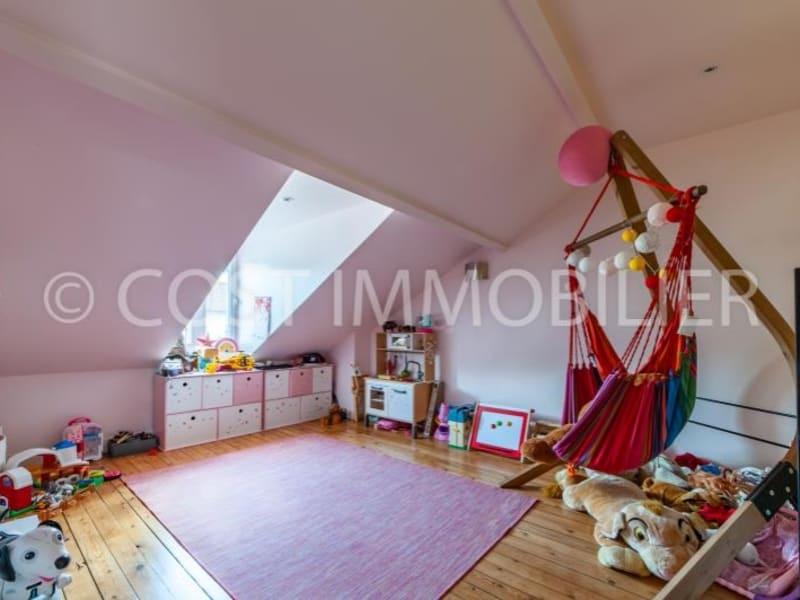 Vente de prestige maison / villa Courbevoie 1599000€ - Photo 8