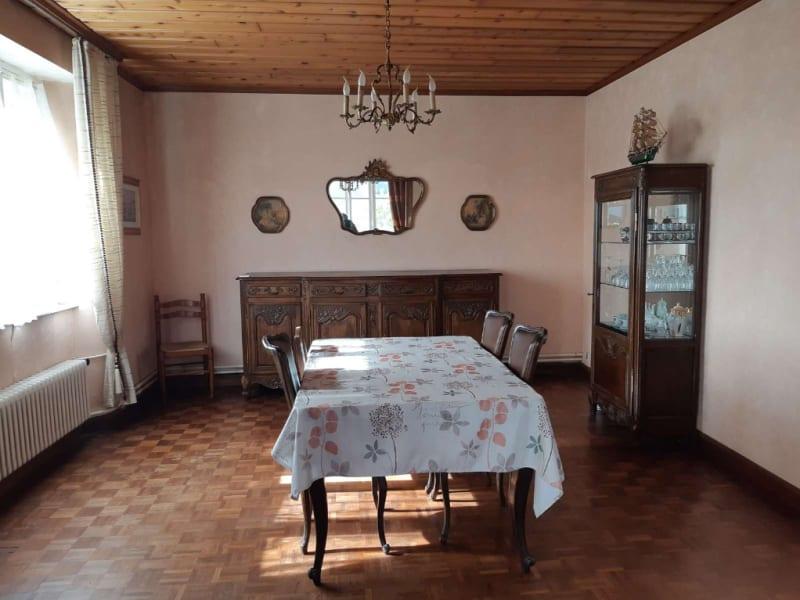 Sale house / villa Plouhinec 263000€ - Picture 10