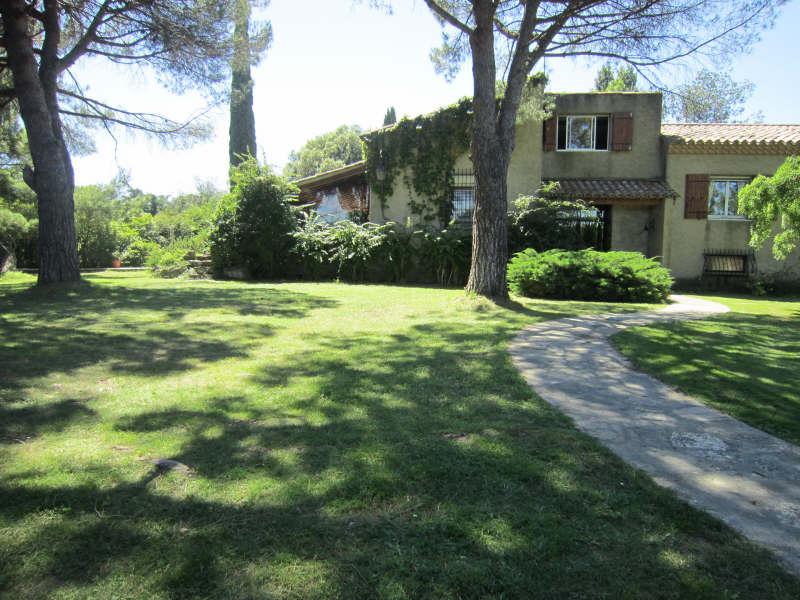 Vente maison / villa Carcassonne 479500€ - Photo 1