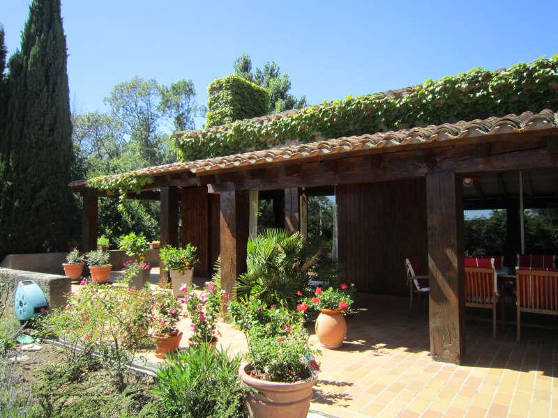 Vente maison / villa Carcassonne 479500€ - Photo 3