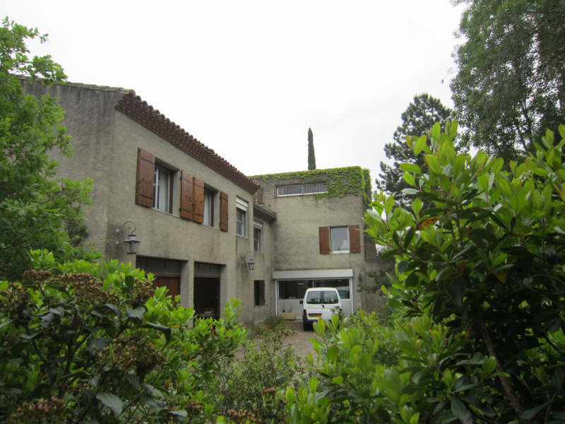 Vente maison / villa Carcassonne 479500€ - Photo 9