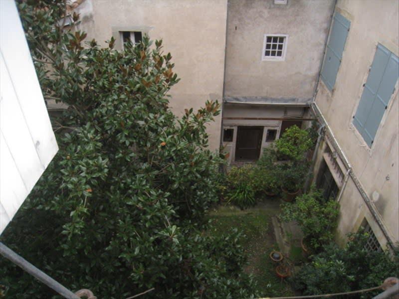 Vente appartement Carcassonne 89000€ - Photo 10