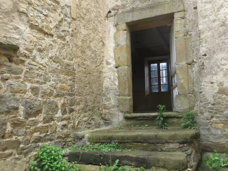 Vente maison / villa Arquettes en val 69000€ - Photo 3