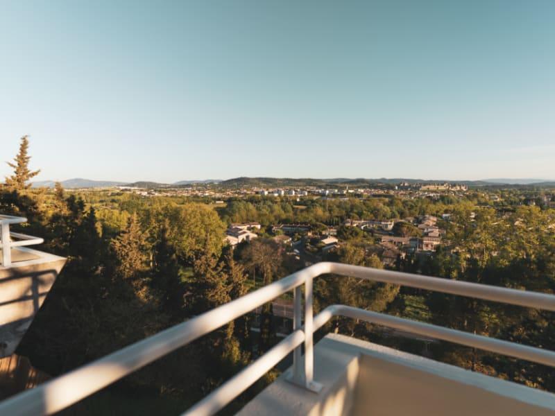 Vente appartement Carcassonne 219000€ - Photo 1