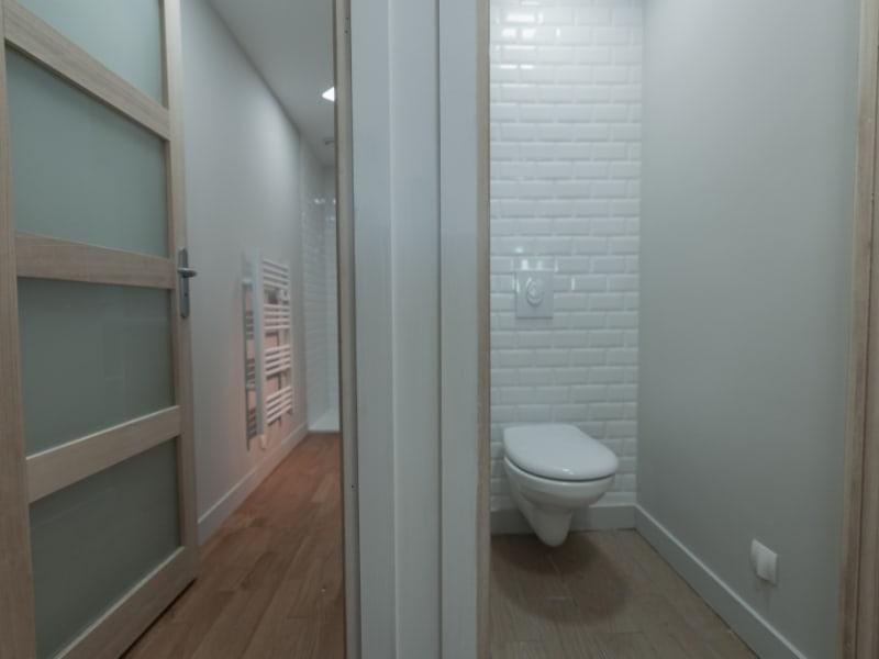Vente appartement Carcassonne 219000€ - Photo 9