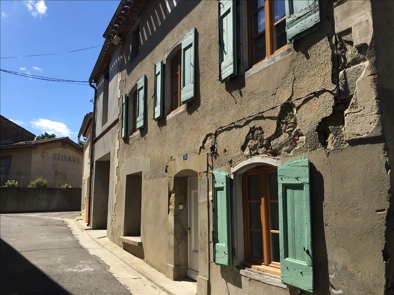 Location maison / villa Carcassonne 595€ CC - Photo 11