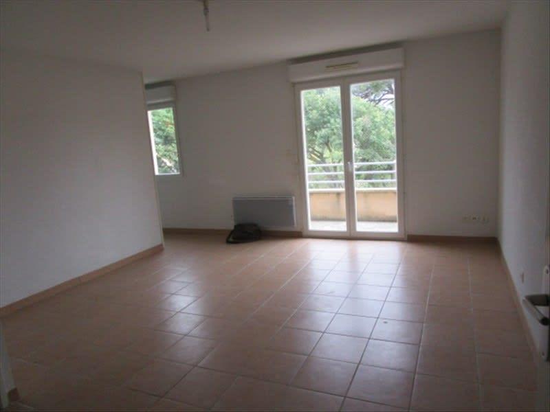 Location appartement Berriac 363,35€ CC - Photo 1