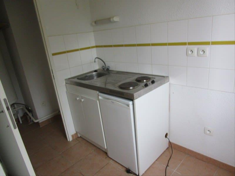 Location appartement Berriac 363,35€ CC - Photo 2