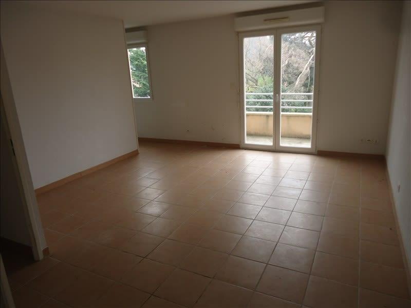 Location appartement Berriac 363,35€ CC - Photo 5