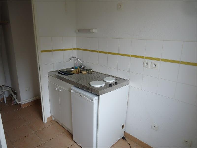 Location appartement Berriac 363,35€ CC - Photo 6