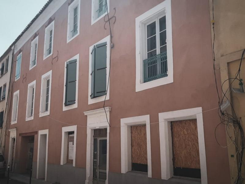 Carcassonne centre - Grand appartement T3 de 79m² + grenier