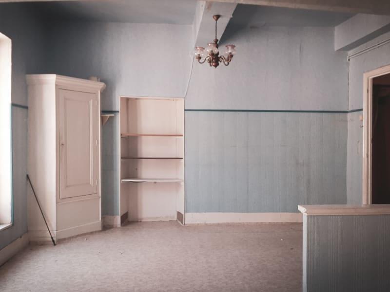 Vente appartement Carcassonne 49000€ - Photo 2