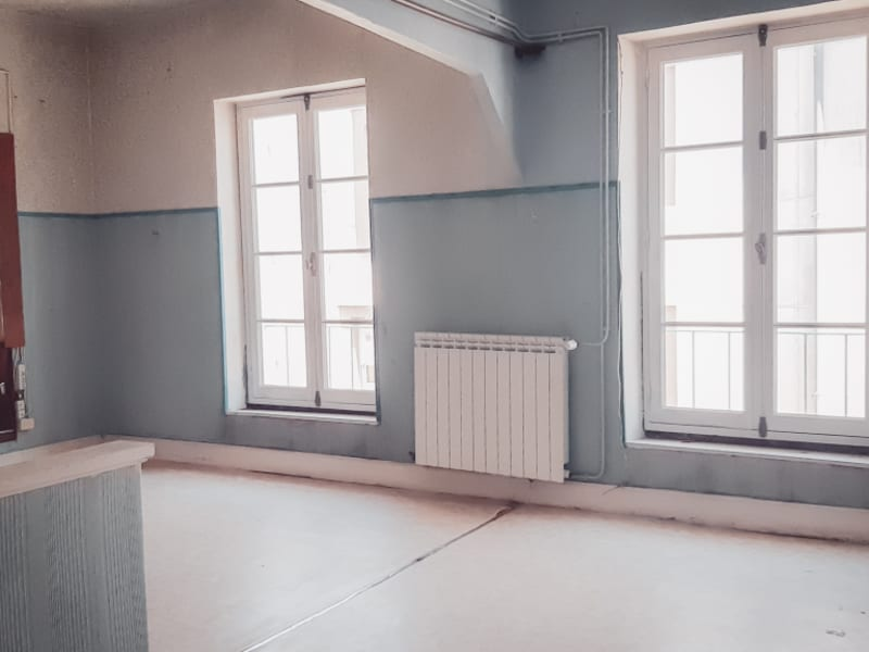 Vente appartement Carcassonne 49000€ - Photo 3