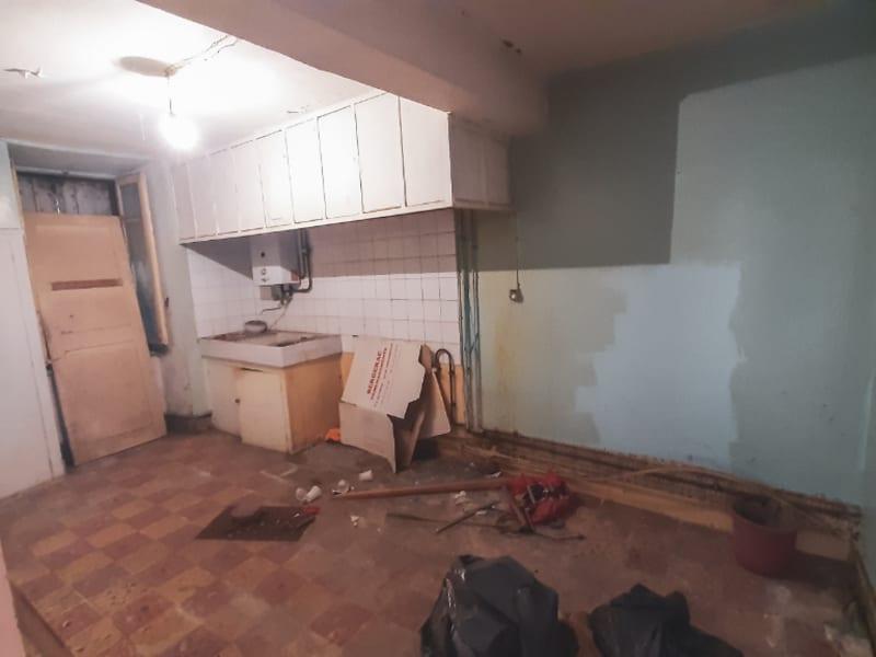 Vente maison / villa Villemoustaussou 56500€ - Photo 5