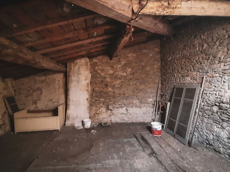 Vente maison / villa Villemoustaussou 56500€ - Photo 6