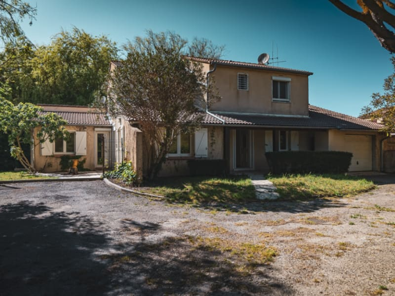 Vente maison / villa Villesequelande 290000€ - Photo 1