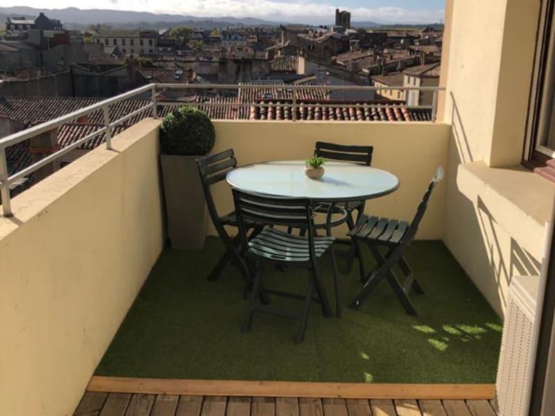 Vente appartement Carcassonne 149000€ - Photo 1