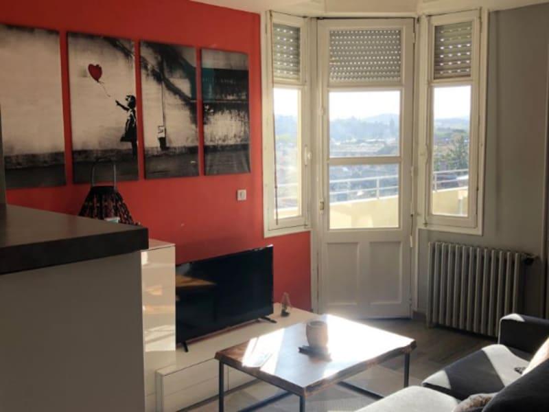 Vente appartement Carcassonne 149000€ - Photo 2