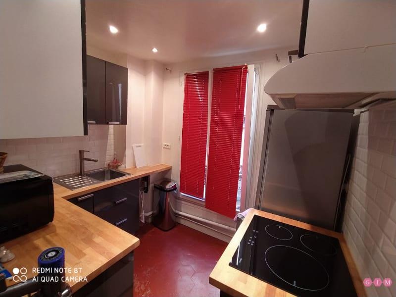 Location appartement Asnieres sur seine 1150€ CC - Photo 3