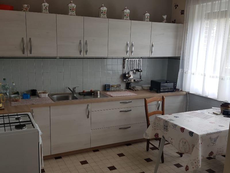 Sale house / villa Therouanne 337000€ - Picture 3