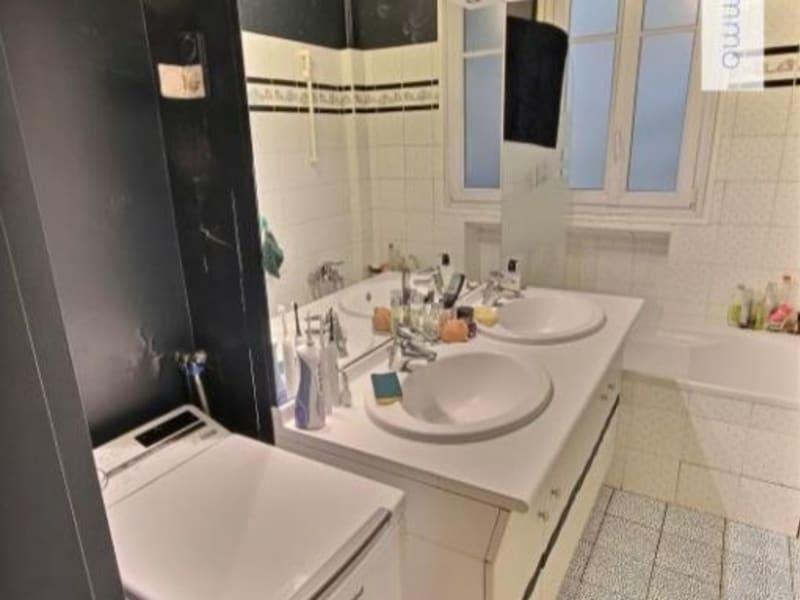 Deluxe sale apartment Paris 18ème 998000€ - Picture 8