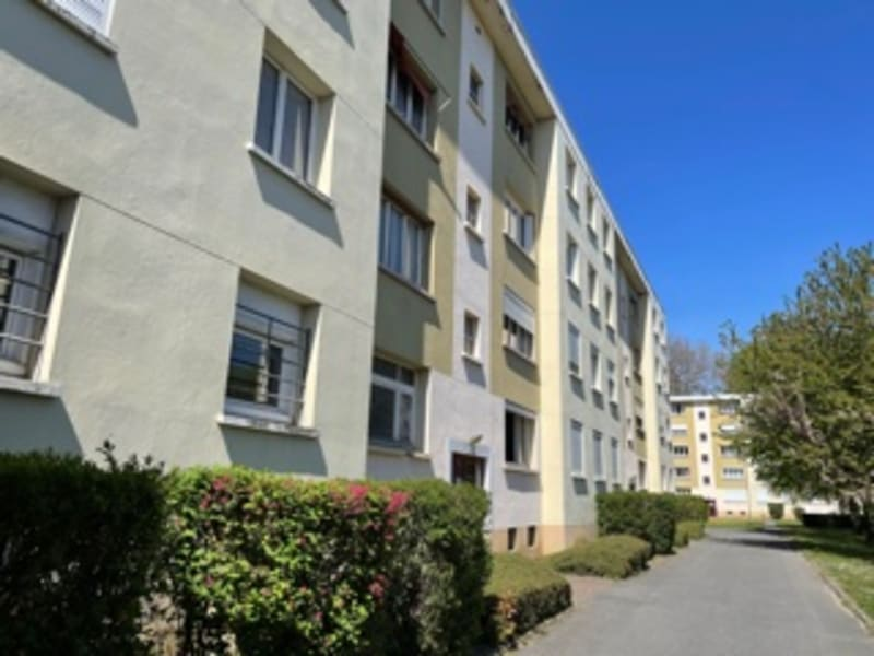 Sale apartment Chateau thierry 88000€ - Picture 1