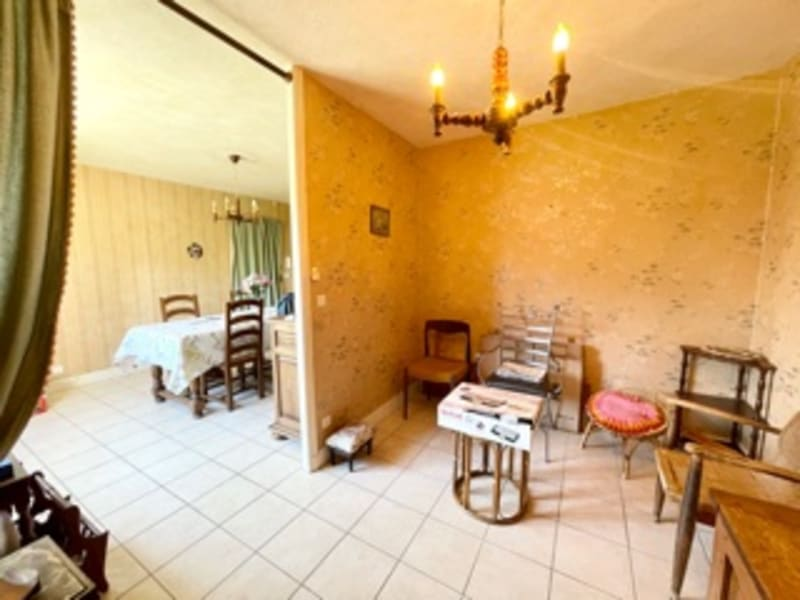 Sale apartment Chateau thierry 88000€ - Picture 2