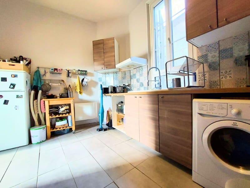 Vente appartement Bordeaux 314000€ - Photo 2