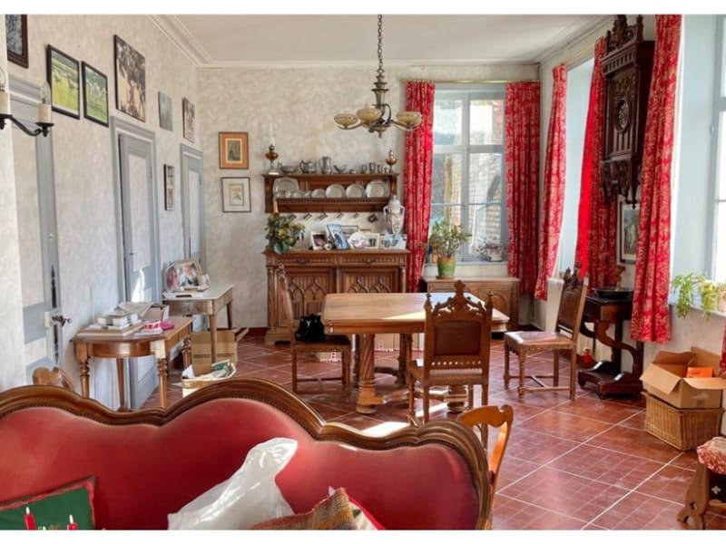 Vente maison / villa La capelle les boulogne 451500€ - Photo 2