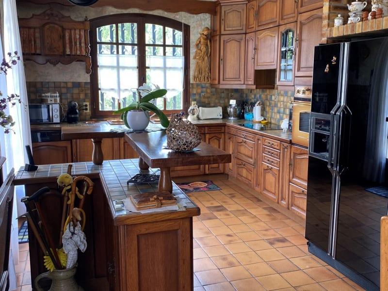 Vente maison / villa Marcoussis 651000€ - Photo 6