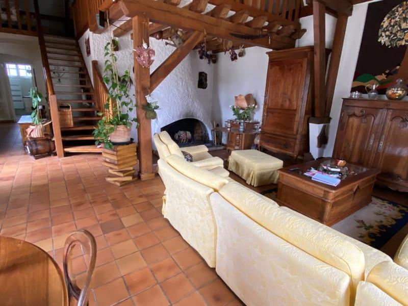 Vente maison / villa Marcoussis 651000€ - Photo 5