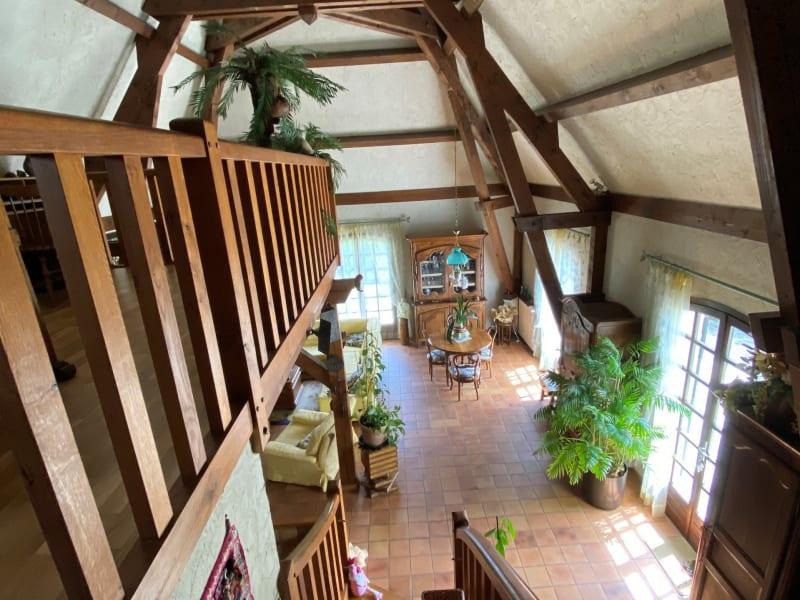 Vente maison / villa Marcoussis 651000€ - Photo 12