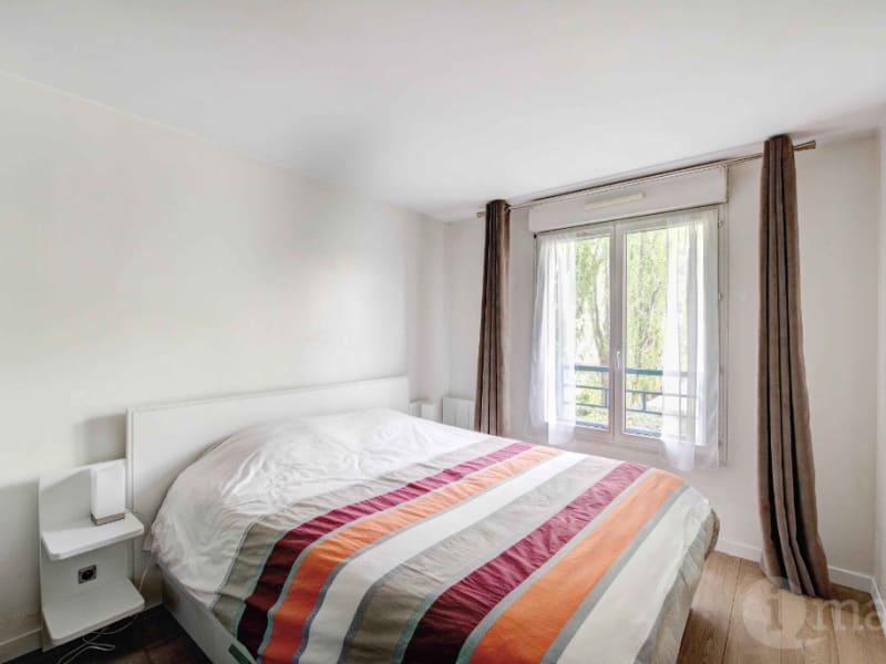 Sale apartment Courbevoie 525000€ - Picture 5