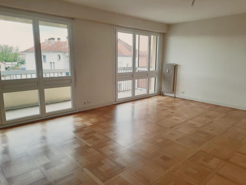 Rental apartment Roanne 835€ CC - Picture 1