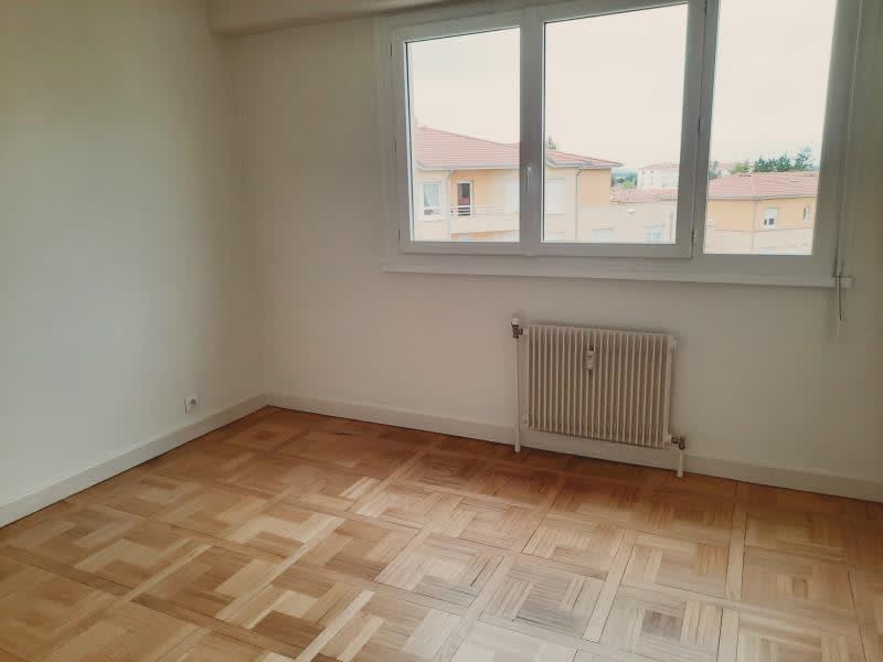 Rental apartment Roanne 835€ CC - Picture 6