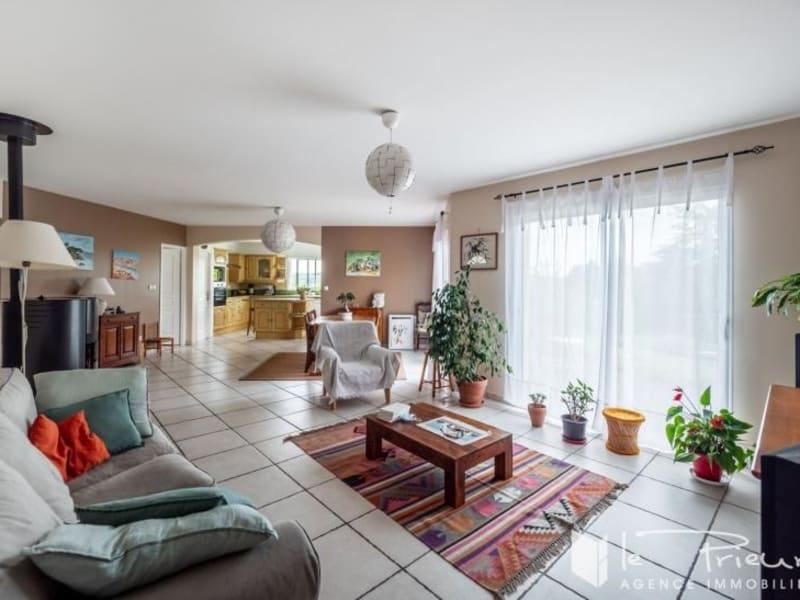 Sale house / villa Realmont 245000€ - Picture 2