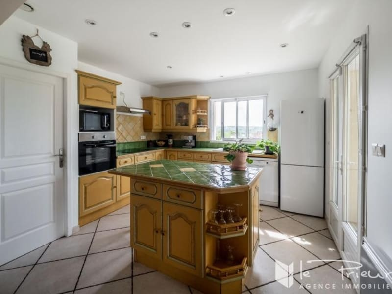 Sale house / villa Realmont 245000€ - Picture 4