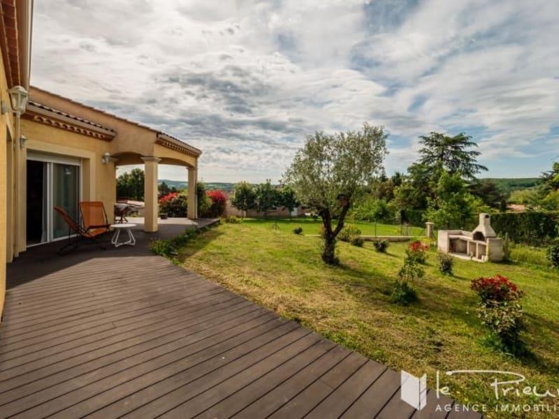 Sale house / villa Realmont 245000€ - Picture 10