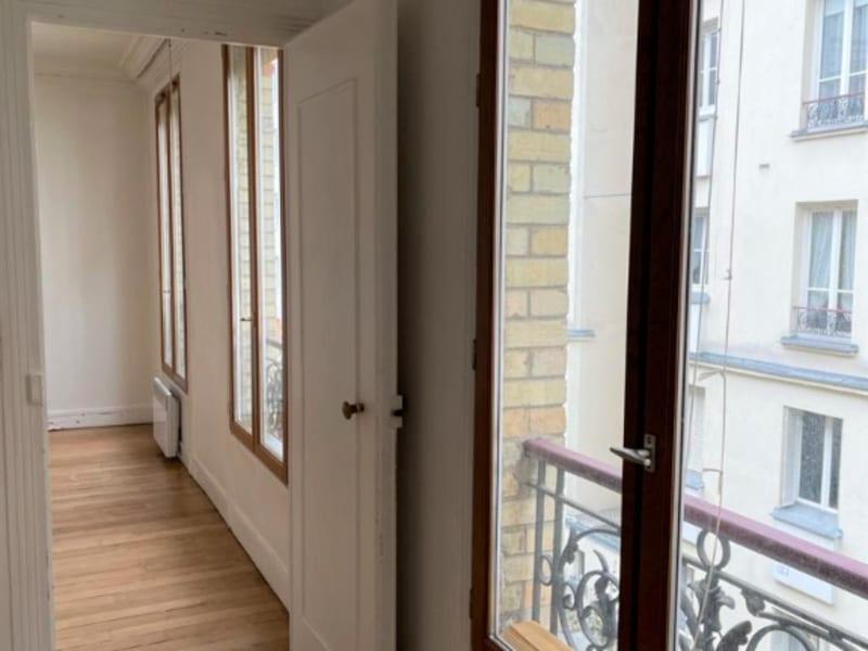 Vente appartement Paris 13ème 730000€ - Photo 3