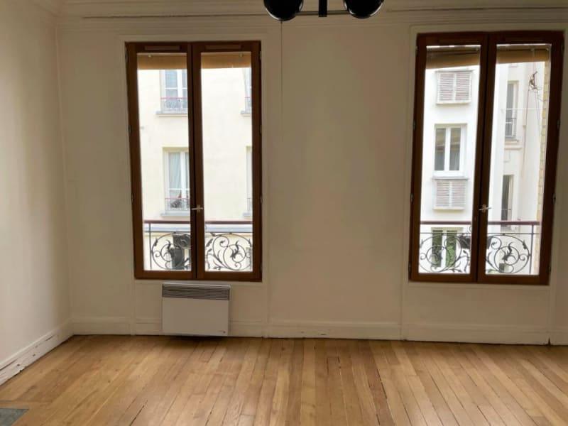 Vente appartement Paris 13ème 730000€ - Photo 14