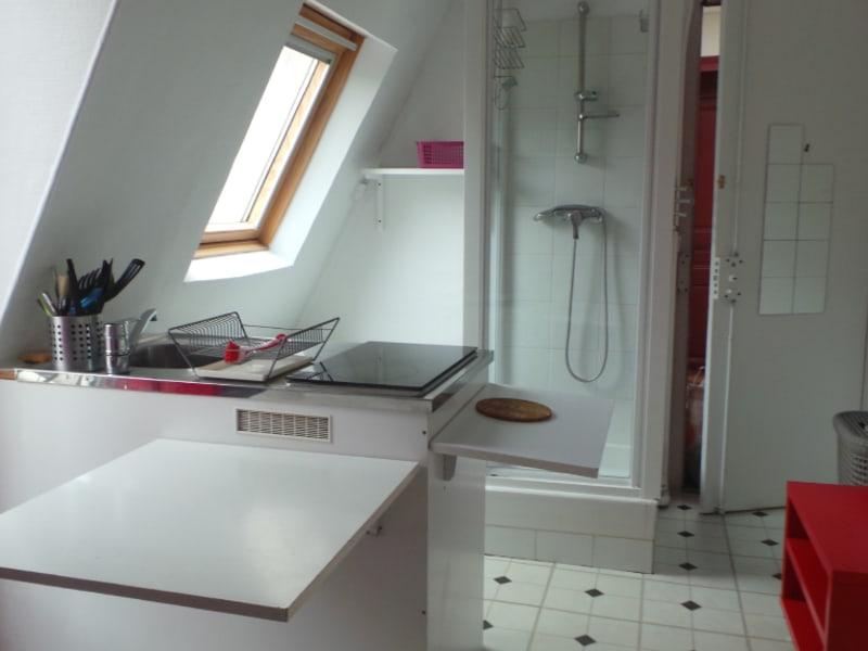 Location appartement Paris 11ème 404€ CC - Photo 2