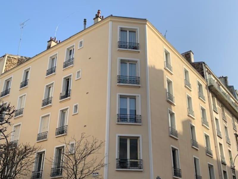 Sale apartment Saint mande 540000€ - Picture 1